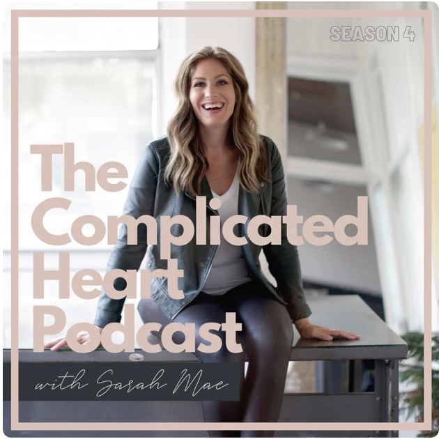 The Complicated Heart Podcast