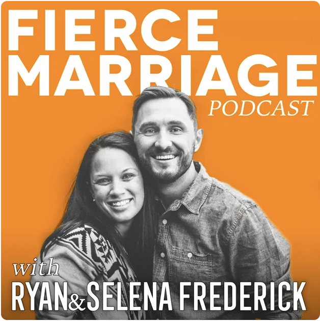 Fierce Marriage Podcast