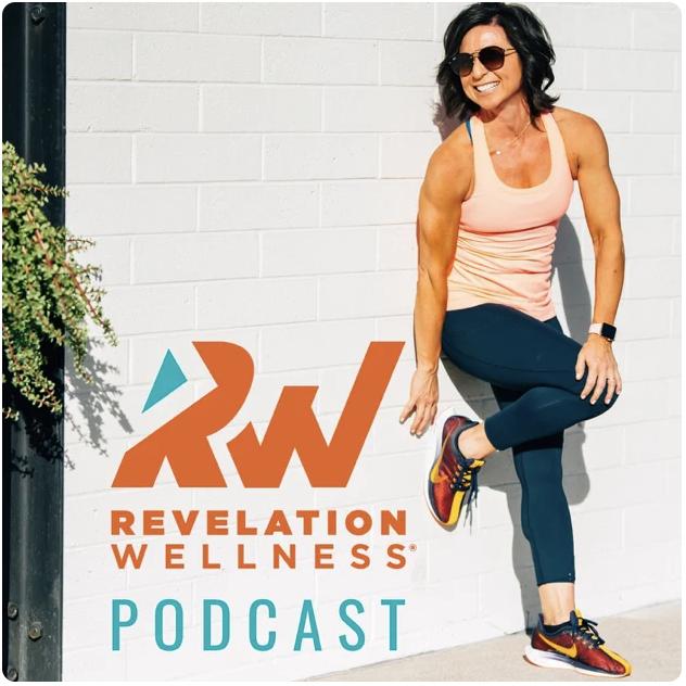 Revelation Wellness Podcast