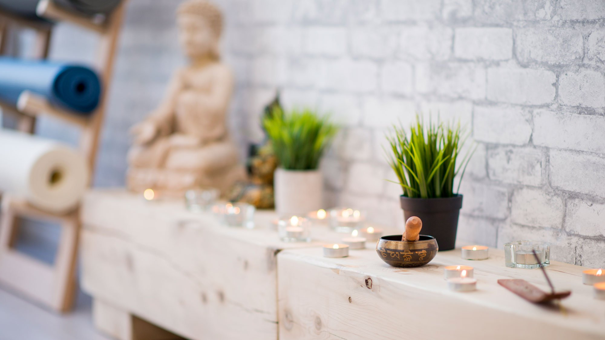 Buddah Yoga