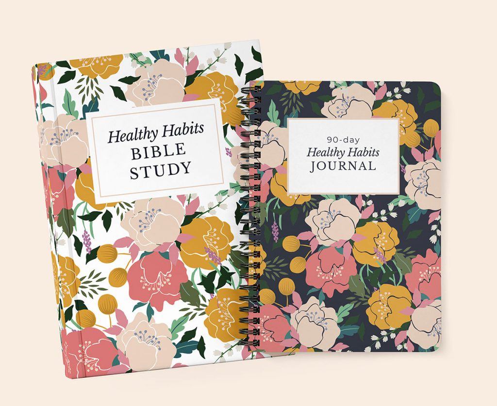 Healthy Habits Bible Study